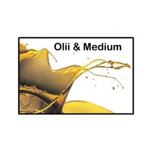 Olii & Medium