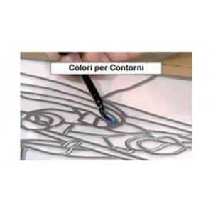 Marabu Colori per Contorni
