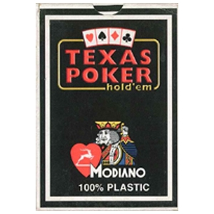 Modiano Texas Poker