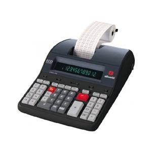 Calcolatrice Da Tavolo Olivetti Logos 912
