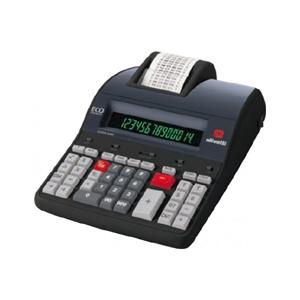 Calcolatrice Da Tavolo Olivetti Logos 914 T