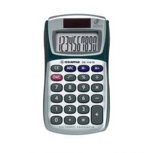 Calcolatrice Osama Metal OS 110/10