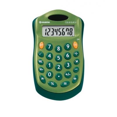 Calcolatrice Osama Softy OS 815/8V