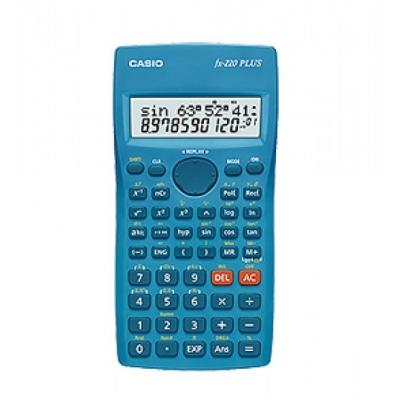 Calcolatrice Scientifica Casio Fx 220 Plus