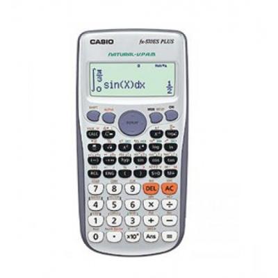 Calcolatrice Scientifica Casio Fx 570 ES Plus
