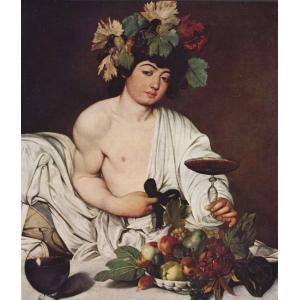 Bacco di Caravaggio