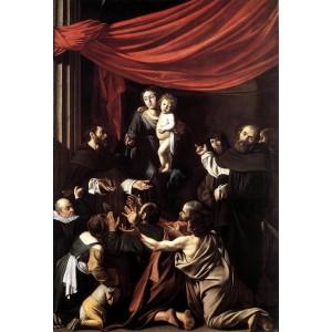 Madonna del Rosario di Caravaggio