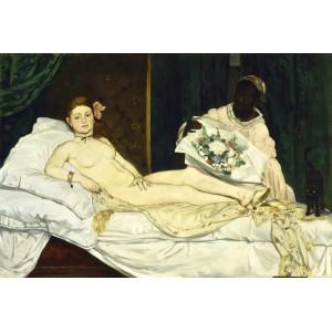 Olympia di Monet