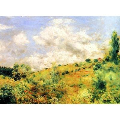 La Raffica di Vento di Renoir