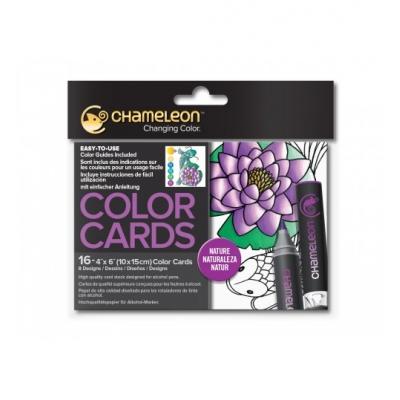 Chameleon Color Cards