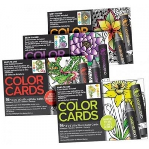 Chameleon Color Cards