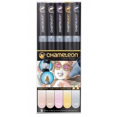 Chameleon Pen Set 5 Pz.