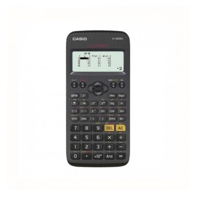 Calcolatrice Scientifica Casio Fx 350 ES Plus