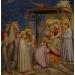 Giotto - Adorazione dei Magi