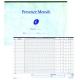 presenze mensili - formato A/4