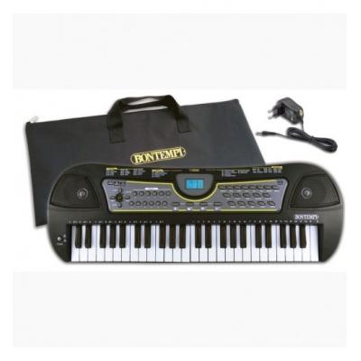 Bontempi Tastiera Elettronica 49 Tasti KTD 4910.2