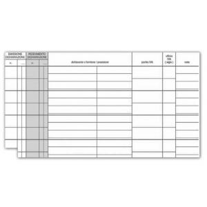 Registro Dichiarazione Esportatori E2798