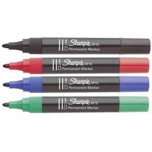 Marker Sharpie M15 punta Tonda