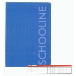 quadernone rigatura 2 colonne - partita doppia