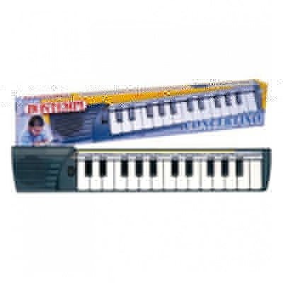 Bontempi Organo Concertino 25 Tasti 3 Suoni C25