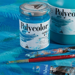 Maimeri Polycolor vasetto da 140 ml.
